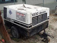 1985 Axeco VS30 SILENZIATO Comp