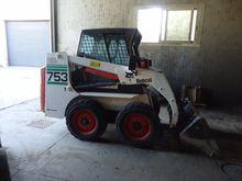 Used 2003 Bobcat 753