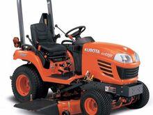 2016 BX 2350 D Tractor Unit