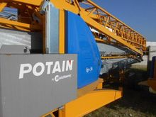Used 2015 Potain IGO