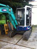 2007 35NX IHIMER Mini Excavator