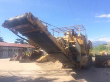 Used 1999 Giove OM M