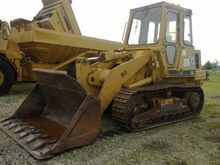 1984 Caterpillar 953 Track Load
