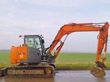 Used 2009 Hitachi ZX