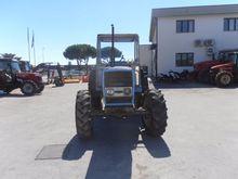 1982 Landini DT8550 Farm Tracto