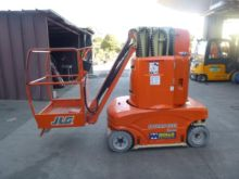 Used 2009 Toucan 101