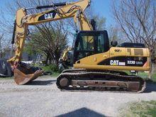 2007 Caterpillar 323D Crawler E