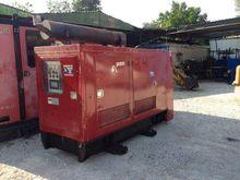 2004 165KVA CTM Power Generator
