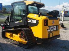 2011 260T JCB Compact Track Loa