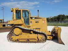 2003 Caterpillar D6N XL Dozer