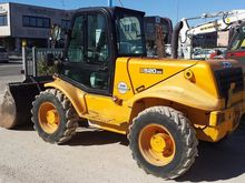 Used 2003 520-50 4ws