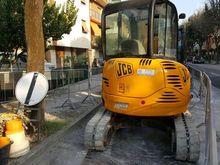 Used 2009 JCB Mini E