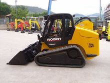 Used 2006 T190 Robot
