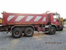 1999 Iveco Magirus E 380 Dump T