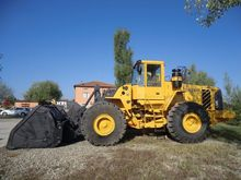 Used 2006 Volvo L150