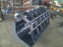 Used 2016 Bucket wit