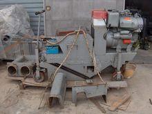 2001 Tecnotest Curbing Machine