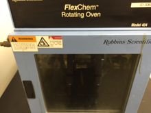 Robbins Scientific FlexChem 404