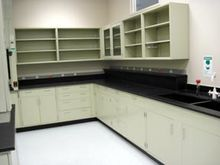 Reconditioned Lab Casework