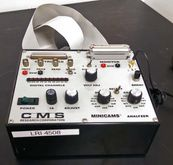 CMS Minicams Analyzer