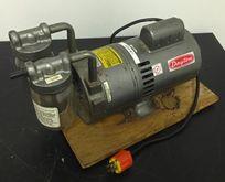 Dayton Model 4Z336 Vacuum Pump