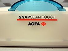 Snapscan Touch