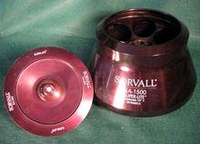 Sorvall SLA-1500