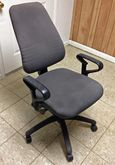Adjustable Laboratory Chair wit
