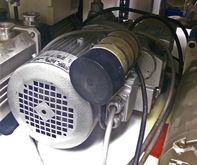 Leroy Somer LS80P Vacuum Pump