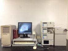 Shizmadu VP HPLC System with Wo
