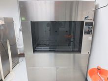 National Stainless Steel Glass