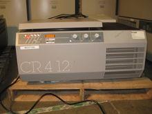 Jouan CR4-12