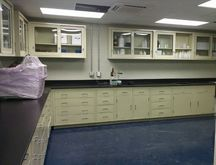 12ft Reconditioned Metal Lab Be