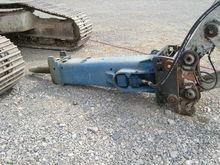 Used RAMMER Hydrauli