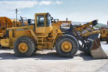 Used 2000 VOLVO L220