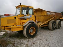 Used VOLVO A25 in Ka