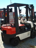 Used NISSAN NH01A15