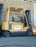 Used 1998 HYSTER J2.