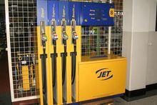2002 SALZKOTLEN Fuel Pumps
