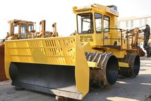 1994 BOMAG BC601RB