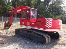 Used 1984 O&K RH6 LC