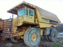 1991 EUCLID R50