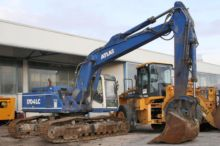 Used 1993 ATLAS 1704