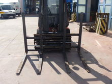 Used KAUP Forklift a