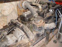 Used VOLVO Engines i