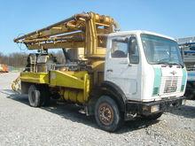 Used 1989 FAP 1620 B