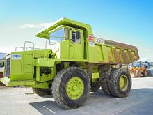 Used TEREX 33 in Pos
