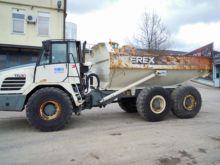 2006 TEREX TA30