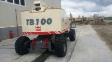 1999 TEREX TB100
