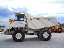 2001 TEREX TR35